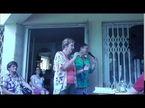 Kay Zimmerman - Water Baptism, HU Bemerítkezés, Budapest, 2015.08.05