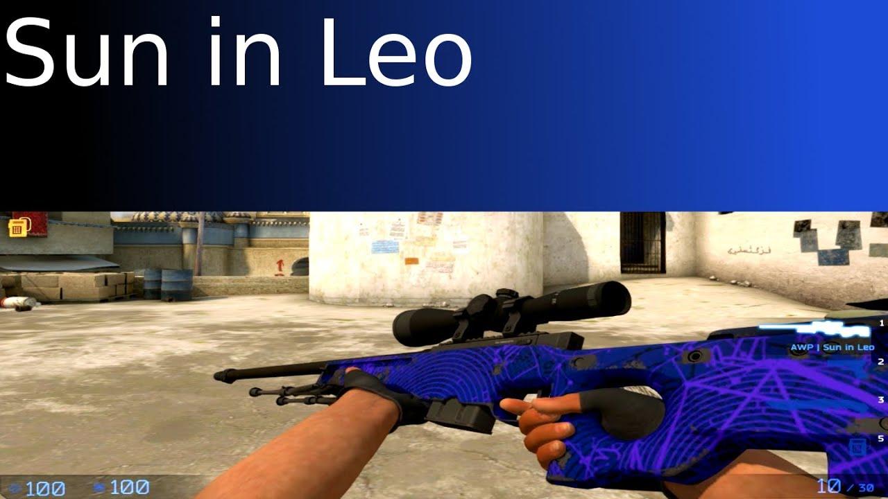 Go Leo