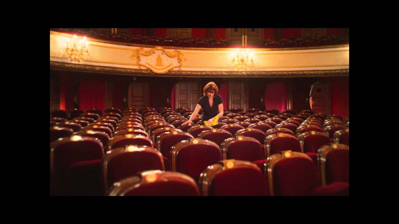 Com die fran aise salle richelieu youtube - Comedie francaise salle richelieu ...