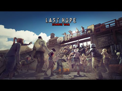 Last Hope Sniper - Zombie War: Shooting Games FPS - Apps on Google Play