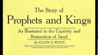 09_Elijah the Tishbite - Prophets & Kings (1917) Ellen G. White (p.119-128)