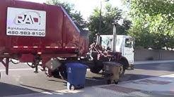 Right Away Disposal: Autocar WX-64 Heil Starr System