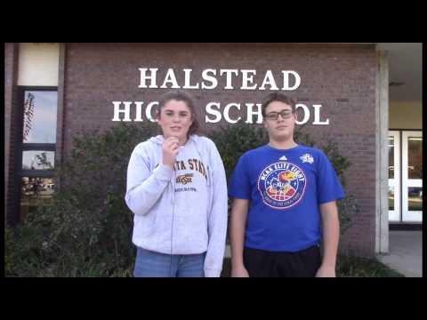 Halstead High School - Promotional Video
