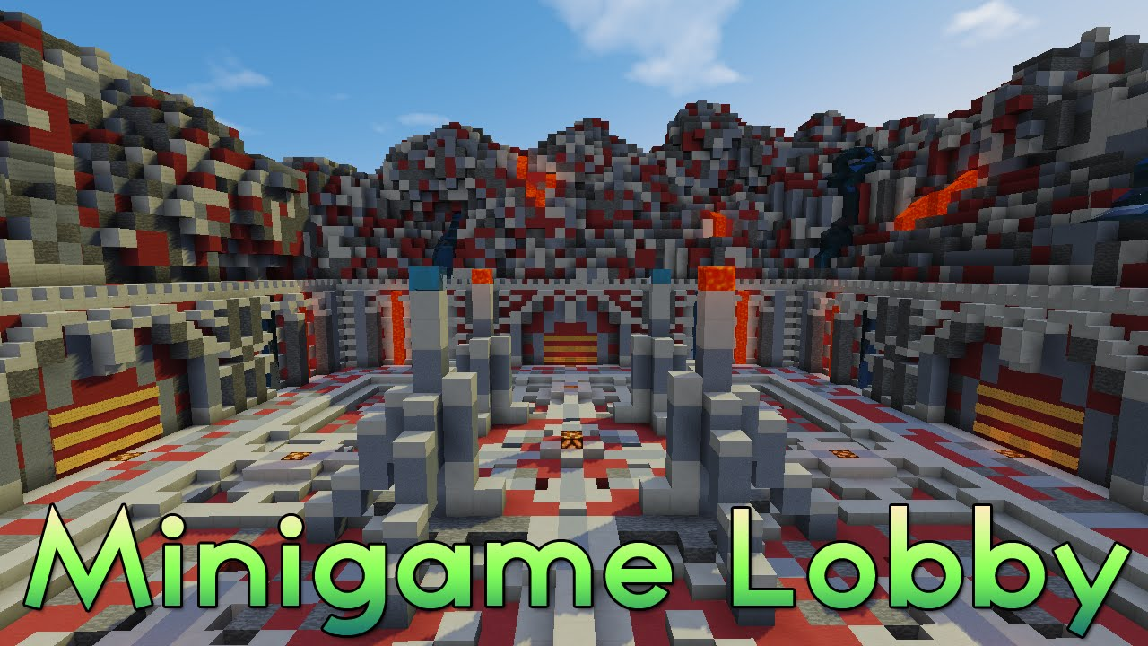 minigames download