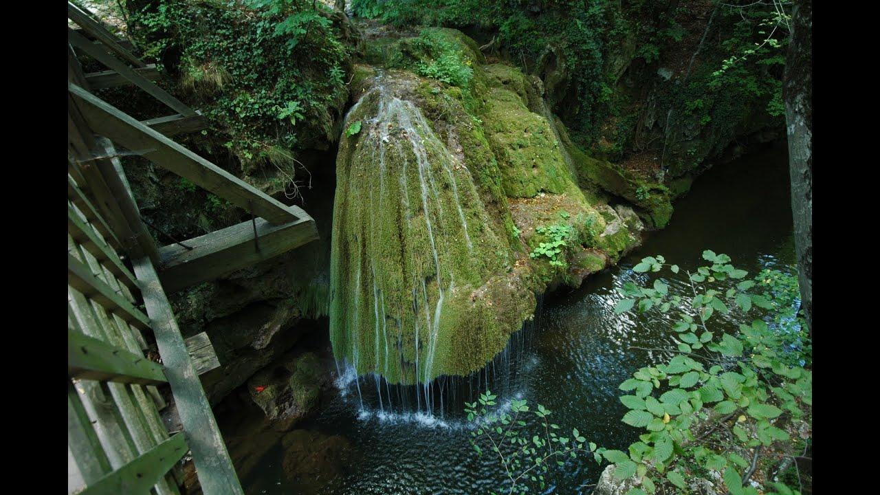 Havasu Falls Wallpaper Rezervatia Naturala Cheile Nerei Cascada Bigar Romania