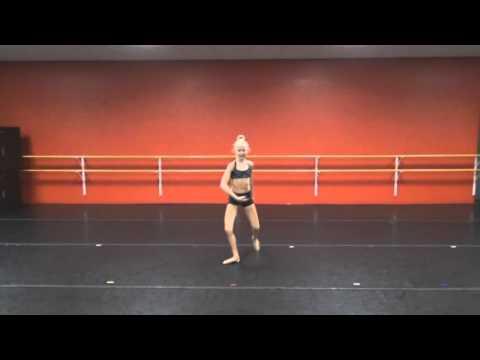 Ellie Dancing