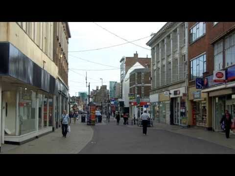 Town Centre, Great Yarmouth