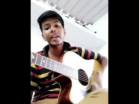 Zingaat hindi guitar version cover. with chords| Dhadak,Ishan,@janvi|Ajay atul | roon Palit.