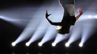 Emma  - Occhi profondi - Backstage