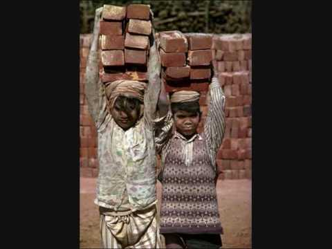 Child Labor in Africa