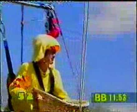Junction out of Rich Man, Poor Man and into Children's BBC (26/2/1996, BBC 1 Scotland) from YouTube · Duration:  3 minutes 38 seconds