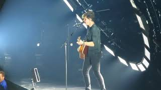 Shawn Mendes- Bad Reputation, TD Garden, Boston 8/23/17