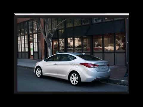 2013 Hyundai Elantra Remote Programming Tip Youtube
