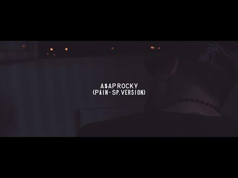 Romeo cheka - Pain ft. Joe Nerd ( A$ap Rocky Sp. Version) THa CONECTO