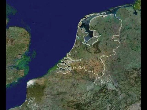 Putting the Netherlands on the map!