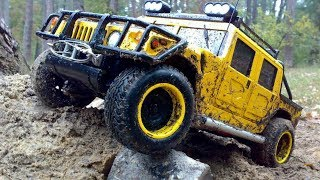 Top 10 MOST AWESOME Looking OFF ROAD RC CARS And RC TRUCKS [VIDEOS]