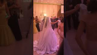 Anel and Elvisa Dervisevic Svadba Wedding - Ragip Salih Dervisevic - 5