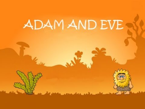 Adam And Eve All Game 1 2 And 3 Youtube