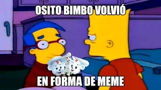 OSITO BIMBO MEME