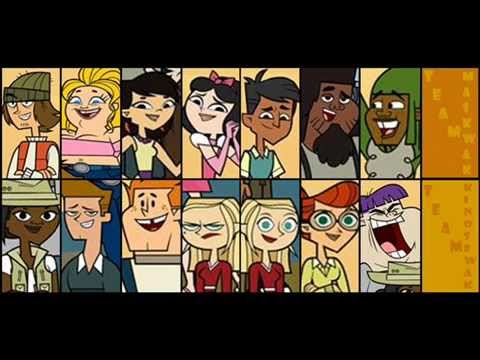 Total Drama Pahkitew Island My Prediction