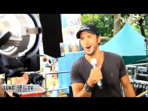Luke Bryan TV 2012! Ep. 25 Thumbnail image