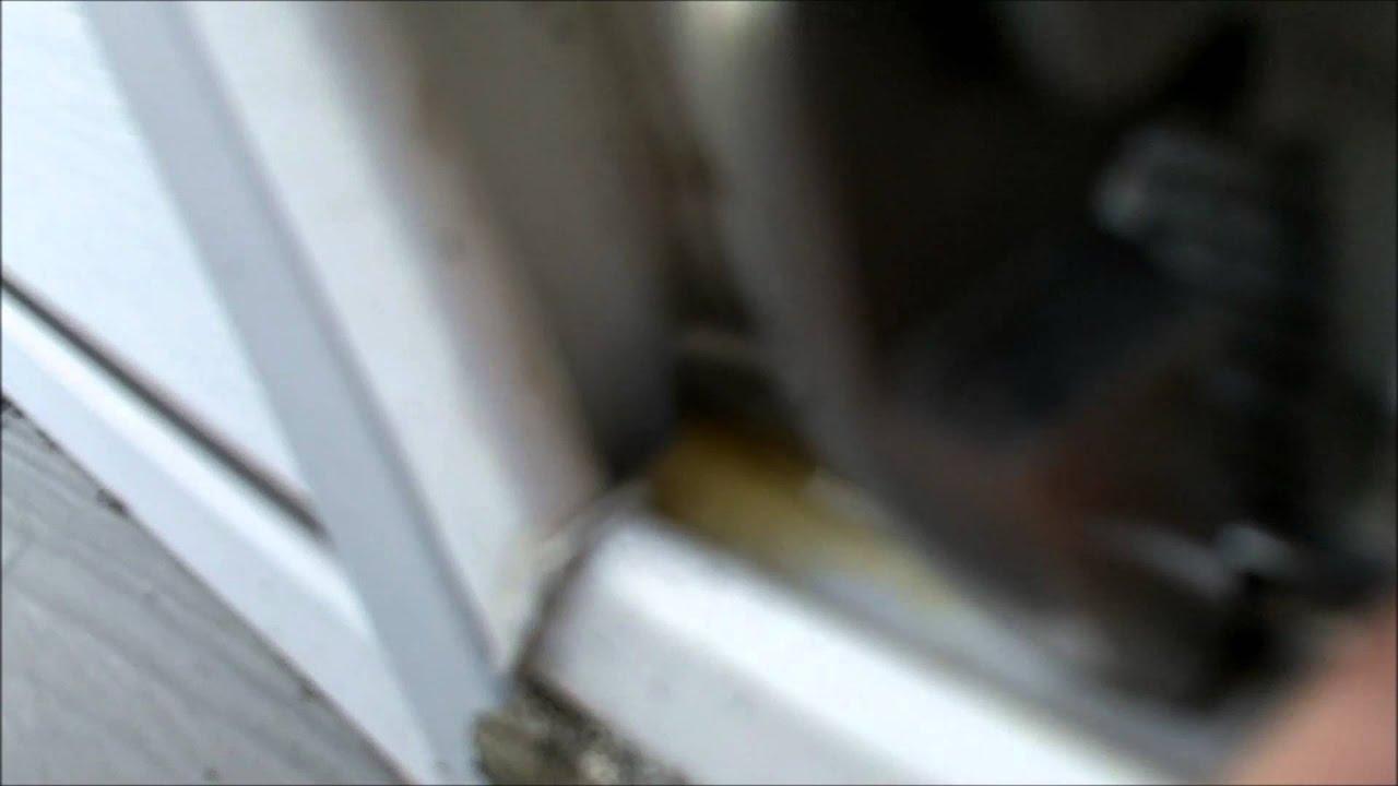 sliding screen door track. Sliding Screen Door Track I