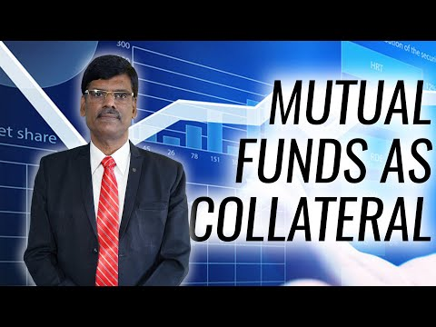 How to Pledge MUTUAL FUNDS to get Trading Margin / Collateral