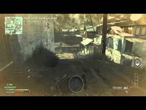 Restless dV - MW3 Game Clip