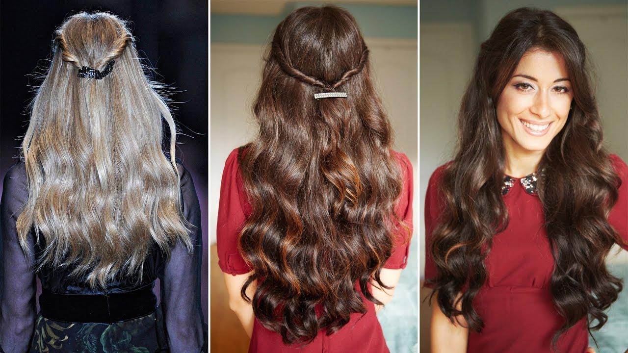 Diy gucci hair tutorial fall 2012 youtube pmusecretfo Choice Image