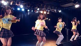 2015年4月5日(日曜) 午前10時頃。東京都渋谷区 TSUTAYA O-Crest。「IDOL...