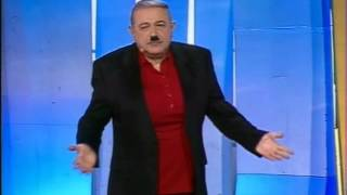 Е. Петросян - монолог 'Бабатавр'