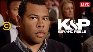 Key and Peele show