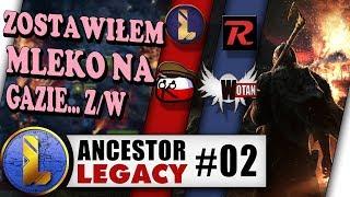 Coś się pali... | PvP | Ancestor Legacy #02