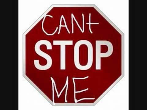 DA CHOPPA MAN AKA MR. WATCH ME: NOBODY CAN'T STOP ME