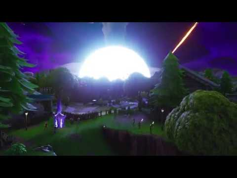 Fortnite Season 4 - Trailer - Brace For Impact!