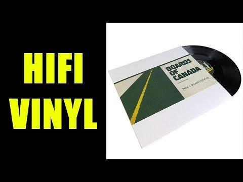 Boards Of Canada - Trans Canada Highway Vinyl LP