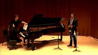 J. de Meij - T-Bone Concerto - 1. Rare (LIVE)