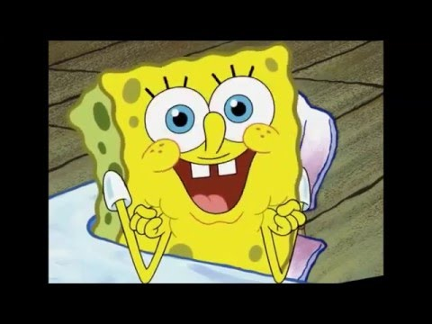 "SpongeBob Sings: ""Uptown Funk"" (feat. Bruno Mars) - Mark Ronson"