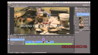 7 Steps for Photographers on Editing Video in Adobe Photoshop CC(Scott Kelby demo's a five minute tutorial (this is an excerpt from an epidote of The Grid with RC Concepcion) showing you 7 Steps for editing video in Adobe ..., 2014-08-18T13:15:29.000Z)