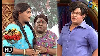 Bullet Bhaskar, Awesome Appi Performance | Extra Jabardasth | 20th September 2019    | ETV  Telugu