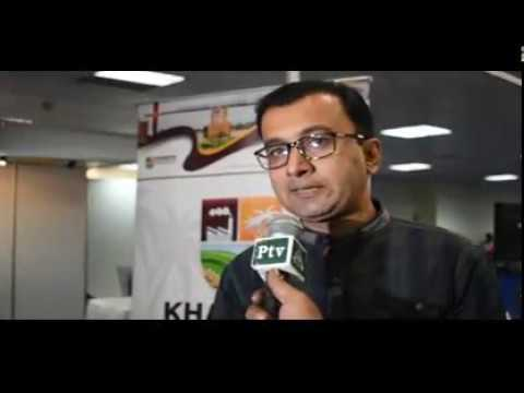 Khairpur Special Economic Zone (PD KSEZ Addressing the Media)