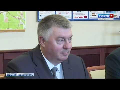 Назначен новый глава пограничного управления ФСБ по Крыму и Севастополю