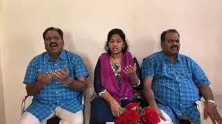 09.07.2020    குடும்ப துதி ஆராதனை   Family Worship    Tamil - English    JCYM