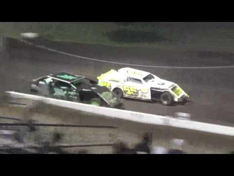 Hancock County Speedway 6-23-17
