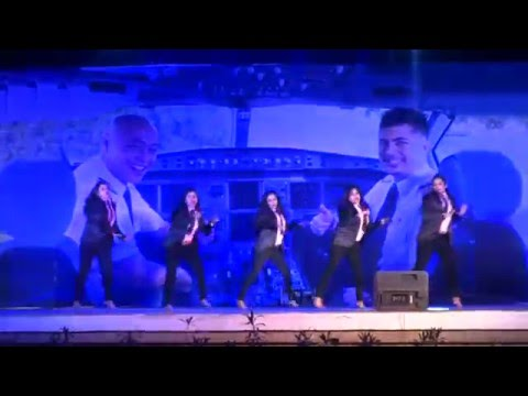 Badal Mein Paon Dance by Ladies Club