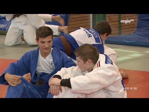 Die Judo-Welt zu Gast im Glaspalast: Vor dem ITG |Wir in BB
