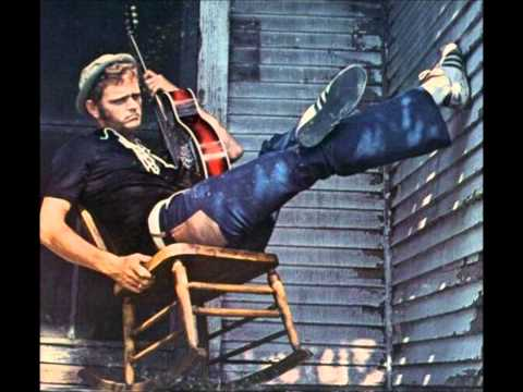 Jerry Reed - East bound and down (Good quality)