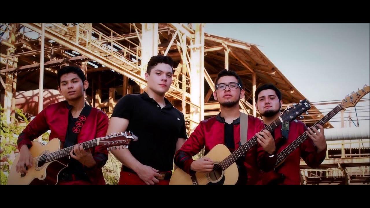 EDUARDO MEZA Ft LOS DE ARRANKE EL YAYI - YouTube