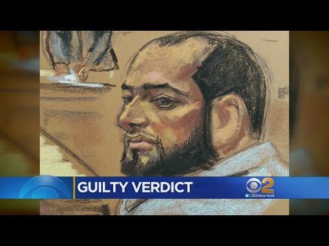 Family Of Convicted Chelsea Bomber Speaks Out