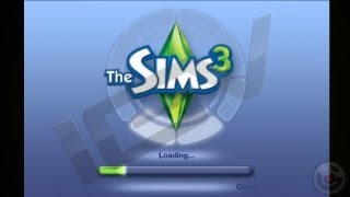 The Sims 3 - iPhone Gameplay Video